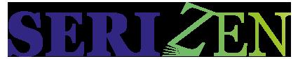 serizen logo - LA SOLUTION AU SERVICE DU BIEN-ÊTRE DES PERSONNES ÂGÉES ET HANDICAPÉES